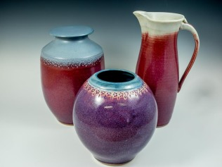 Pitchers and Vases